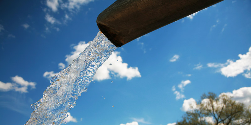 Innovation to Application: Creating a Pipeline for Validation and Uptake of Emerging Water Testing Technologies