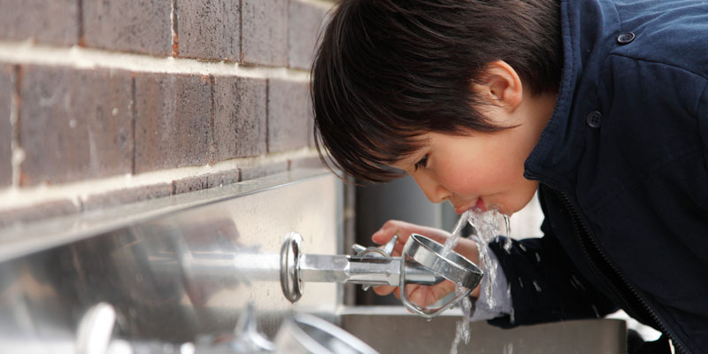 Developing a Comprehensive Strategy to Reduce Lead at the Tap in Canada