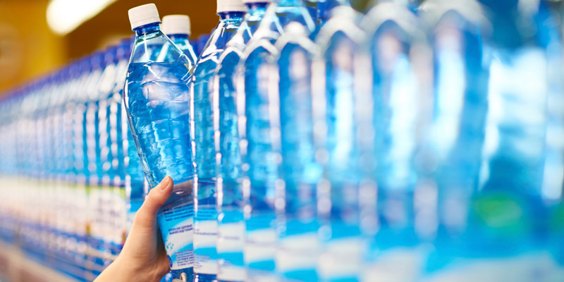 Tapping into Consumers' Perceptions of Health Risks in Municipal Water Supplies