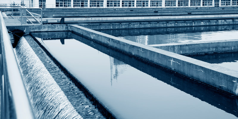 Applications and Barriers to Innovation in Use of Advanced Oxidation Processes (AOP) in Management of Wastewater