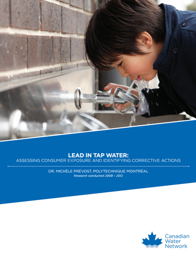 Lead in Tap Water: Assessing Consumer Exposure and Identifying Corrective Actions