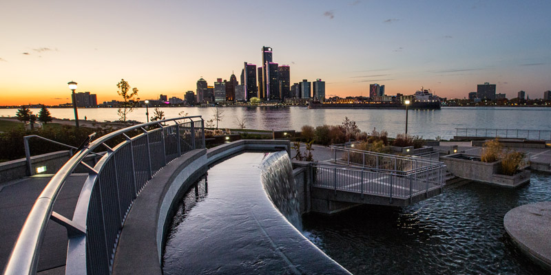From Functional to Sustainable: Achieving Resiliency in Modern Water Infrastructure Systems