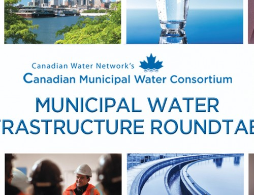 Infrastructure roundtable recommendations for future-ready water systems across Canada