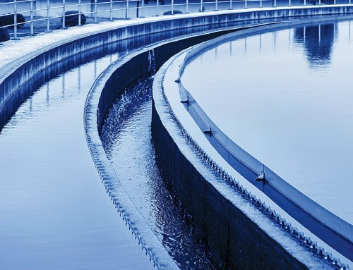 Canadian Water Network to lead a national project on contaminants in wastewater