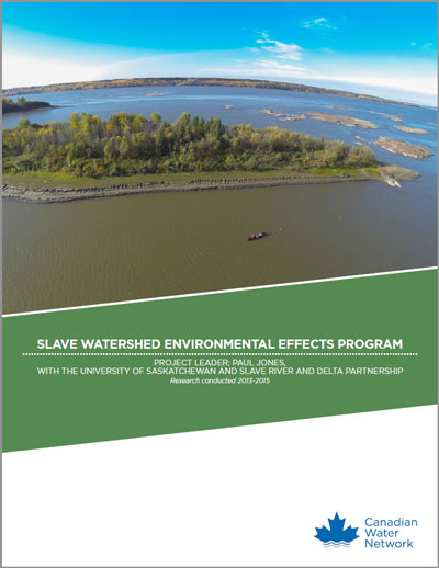 Slave Watershed Environmental Effects Program