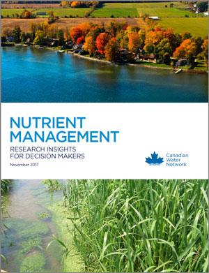 Nutrient Management Research Insights for Decision Makers