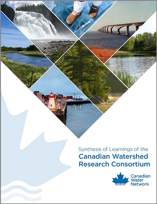Synthesis of Learnings of the Canadian Watershed Research Consortium