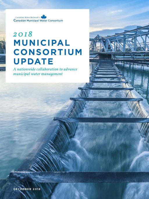 2018 Municipal Consortium Update