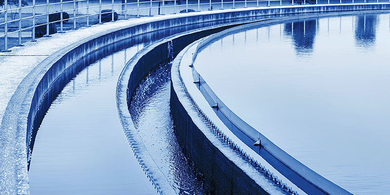 Canada's Challenges and Opportunities to Address Contaminants in Wastewater